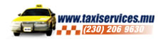 Taxi Services Mauritius
